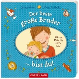 Coppenrath Verlag - Der beste große Bruder bist du