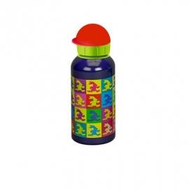 Die Spiegelburg - Alu-Trinkflasche Felix (0,4 l)