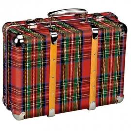 Die Spiegelburg - Koffer mit Holzleisten Felix (Erw. Collection)