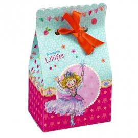Die Spiegelburg - Geschenkschachteln Prinzessin Lillifee (8 St.)