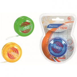 Simba - Yoyo Allround, 3-sort.