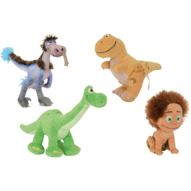 Simba - Disney Good Dino, 17cm, 4-sort.