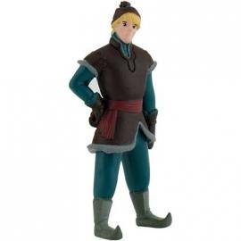 BULLYLAND - Disney Filme - Frozen - Mini Kristoff