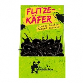 Die Spiegelburg - Flitze-Käfer The Monsterbox, sort.