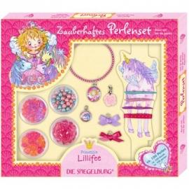 Die Spiegelburg - Perlenset Einhorn Prinzessin Lillifee