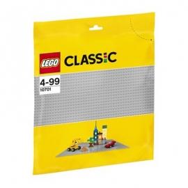 LEGO Classic - 10701 Graue Bauplatte