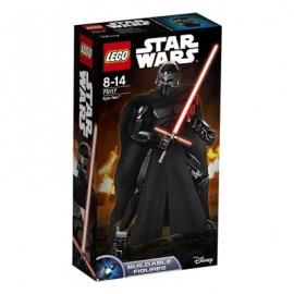 LEGO Star Wars - 75117 Kylo Ren