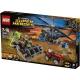 LEGO DC Universe Super Heroes - 76054 Batman: Scarecrows gefährliche Ernte