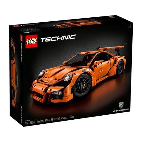 LEGO Technic - 42056 Porsche 911 GT3 RS