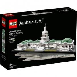 LEGO Architecture - 21030 Das Kapitol