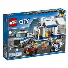 LEGO City - 60139 Mobile Einsatzzentrale