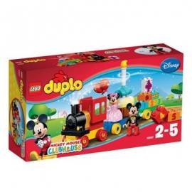 LEGO DUPLO - 10597 Geburtstagsparade