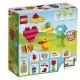 LEGO DUPLO - 10848 Meine ersten Bausteine