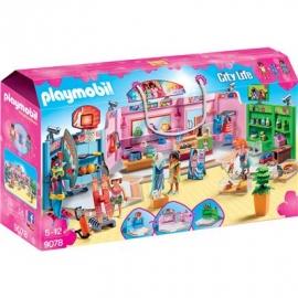 Playmobil® 9078 - City Life - Einkaufspassage
