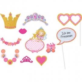 Die Spiegelburg - Foto-Accessoires Prinzessin Lillifee Ich bin Prinzessin