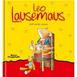 Lingen - Leo Lausemaus will nicht essen