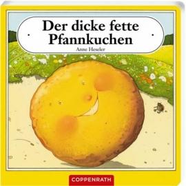 Coppenrath Verlag - Der dicke fette Pfannkuchen