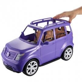 Mattel - Barbie - Geländewagen
