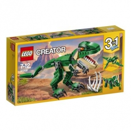 LEGO® Creator - 31058 Dinosaurier
