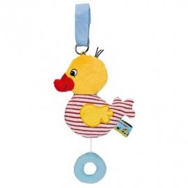 Die Spiegelburg - Spieluhr Ente Nelli