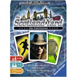 Ravensburger Spiel - Scotland Yard - Das Kartenspiel