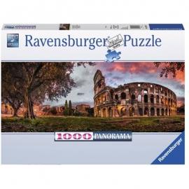 Ravensburger Puzzle - Colosseum im Abendrot
