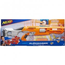 Hasbro - Nerf Accustrike Alphahawk
