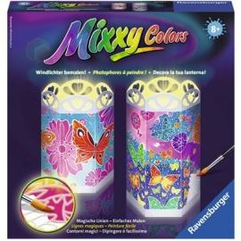 Ravensburger Spiel - Bunte Schmetterlinge Aquarelle malen