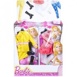 Mattel - Barbie - Ich wäre gerne - Fashion, sortiert