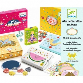 Djeco - Paper Creation - My little decorators