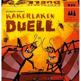 Drei Magier Spiele - Kakerlaken Duell