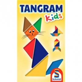 Schmidt Spiele - Tangram Kids