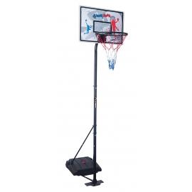 XXT Basketballständer, Höhe 205 cm