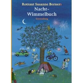 Wimmelbuch-Nacht