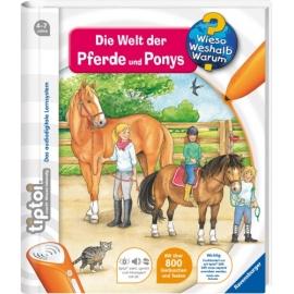 tiptoi Band 13 - Die Welt der Pferde
