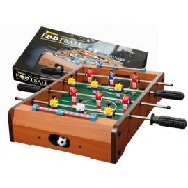 Tischfußball-Kicker 50x31x10 cm