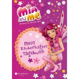 MIA Mein zauberhaftes Tagebuch