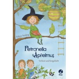 Petronella Apfelmus - Bd. 1