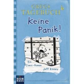 Greg Bd.6 - Keine Panik! TB