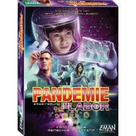 Pandemie Im Labor 2. Erweiterung
