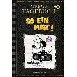 Gregs Tagebuch 10 - So ein Mist