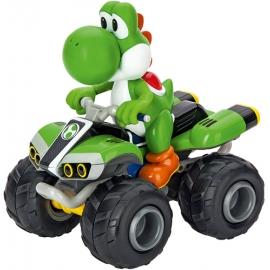 CA RC Mario Kart 8 Yoshi 2,4 GHz