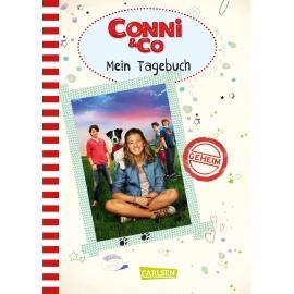 Co Conni - Mein Tagebuch