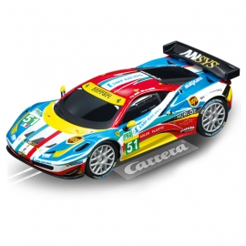 Dig 143 Ferrari 458 I