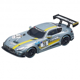 Go!!! Mercedes AMG GT3 No.16