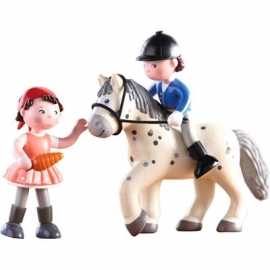 HABA® - Little Friends - Pferd Pippa