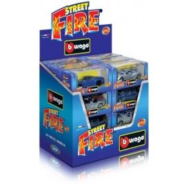 BB 1/43 Street Fire