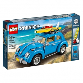Creator VW Käfer, Exklusiv Verbände