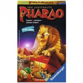Ravensburger Spiel - Der zerstreute Pharao
