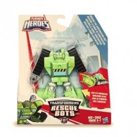 Hasbro - Transformers - Rescue Bots